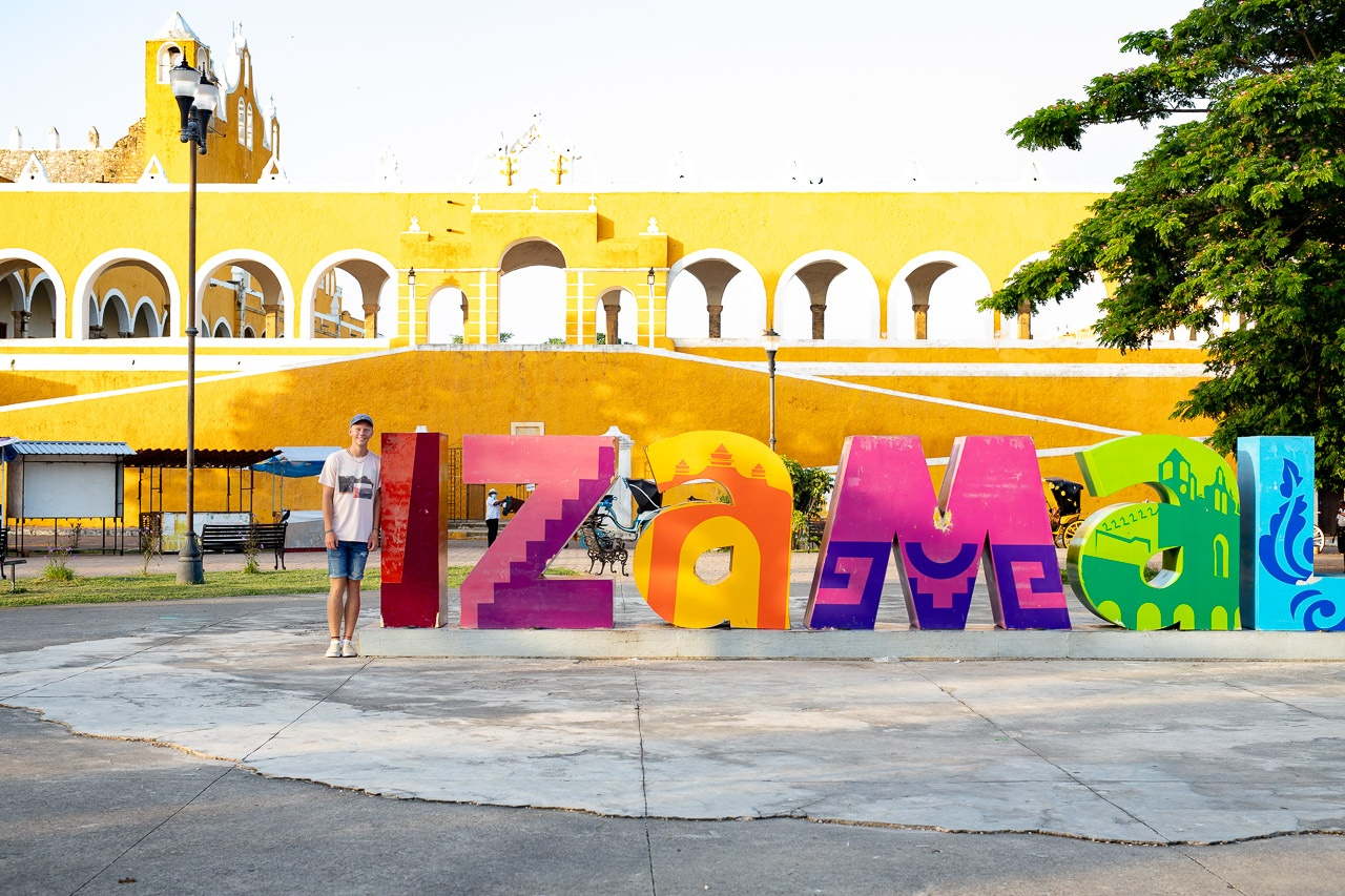Why You Need To Visit Izamal