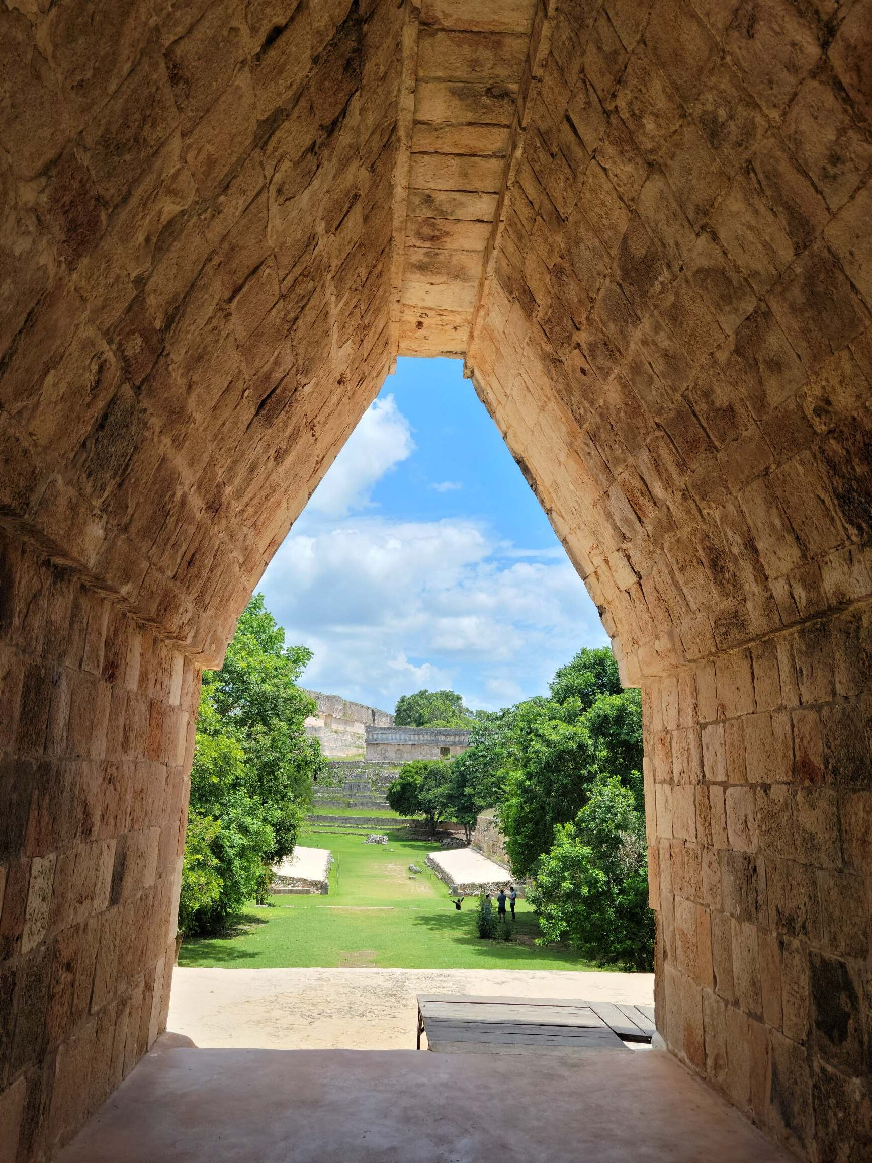 Why you Should visit uxmal